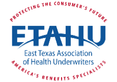 East Texas Association of Health Underwriters